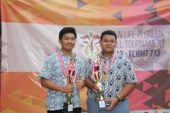 juara short movie