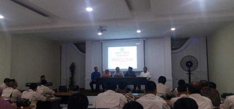 Raker Gabungan SMA Pesantren Unggul Al Bayan 2019