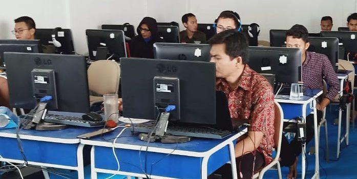 Al Bayan Anyer Laksanakan Pelatihan E-Learning